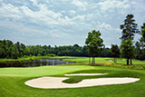 Richmond Golf Packages