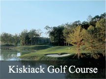 Kiskiack Golf Course Williamsburg