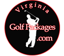 Virginia Golf Packages Logo